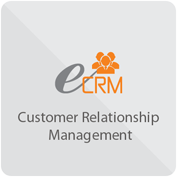 eCRM - Customer Relationship Management (CRM)