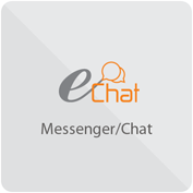 eChat - Messenger/Chat