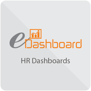 eDashboard - HR Dashboards