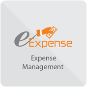 eExpense - The Electronic Expense Manager