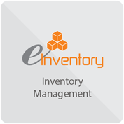 eInventory - Inventory Management