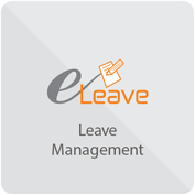eLeave - Leave Management