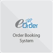 eOrder–Order Booking System