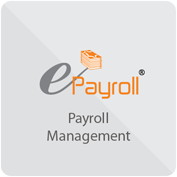 ePayroll - Payroll Management