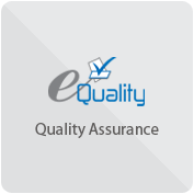 eQuality- Quality Assurance