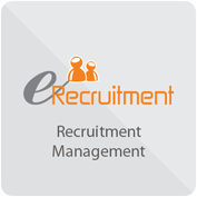 eRecruitment - Recruitment Management