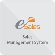eSales- Sales Management System