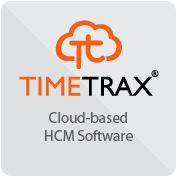 TimeTrax - Human Capital Management software