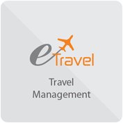eTravel - Travel Management