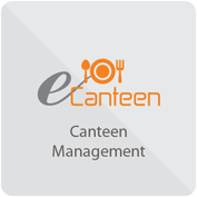 eCanteen - Canteen Management