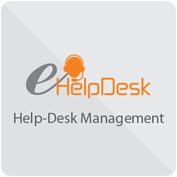eHelpDesk - Help desk Management