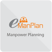eManPlan - Manpower/Workforce Planning