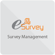 eSurvey - Survey Management